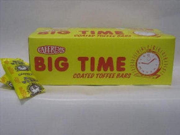 Big Time Chocolates 56 Bars image