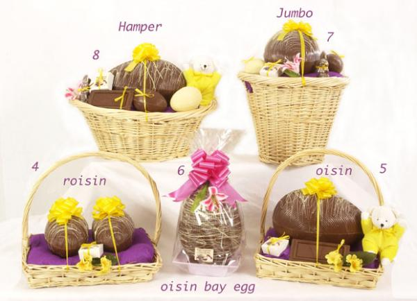 The chocolate warehouse easter bunny visit easter egg packages available from the chocolate warehouse negle Image collections